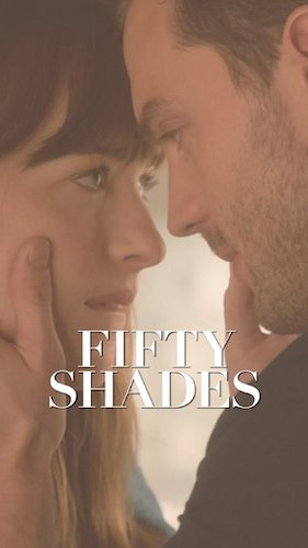 Nos journées - Fifty Shades